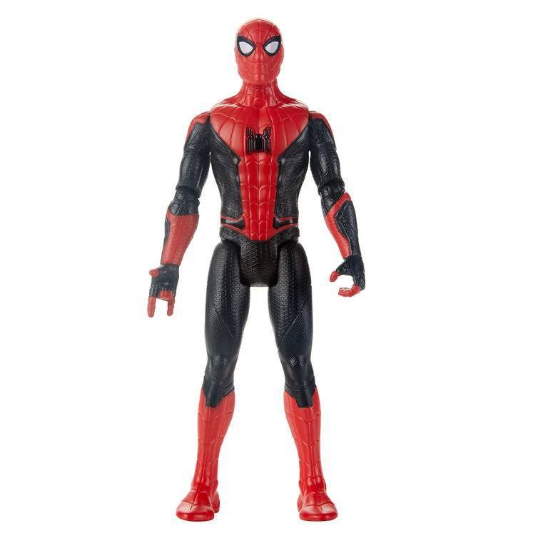 Boneco Homem Aranha com Escudo Giratorio - Homem Aranha Longe de Casa E4123 - Hasbro E3549