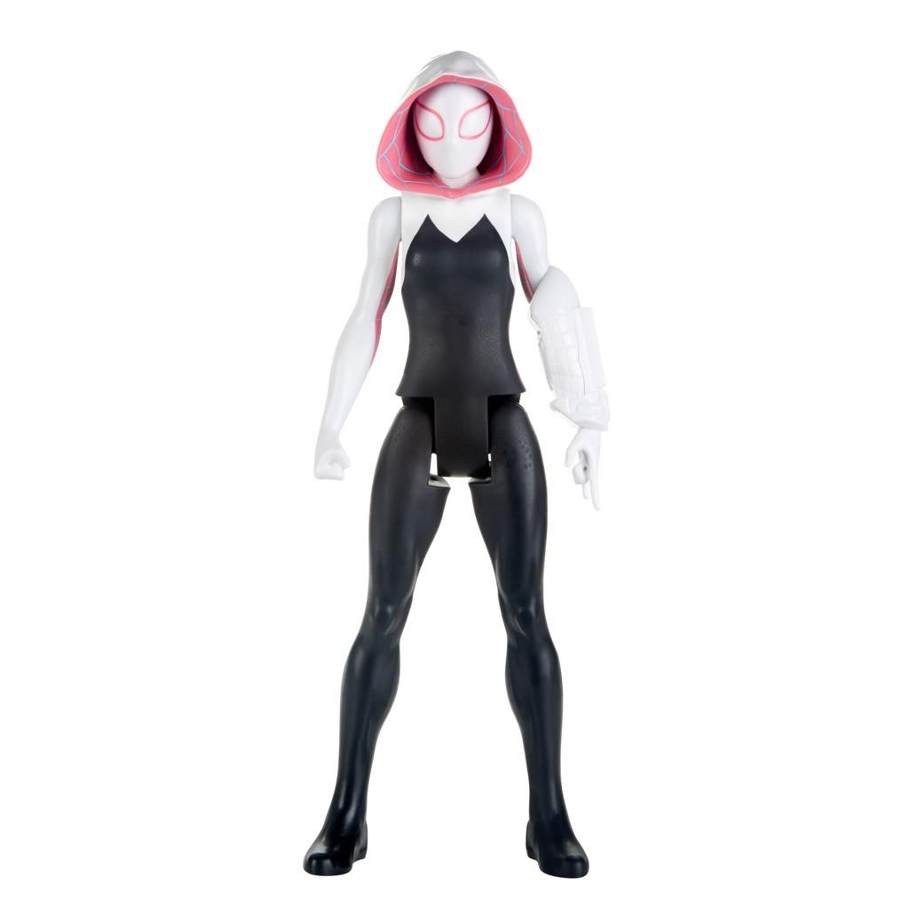 Boneco Homem Aranha Spider Gwen Titan Hero E4332 / E2324 - Hasbro
