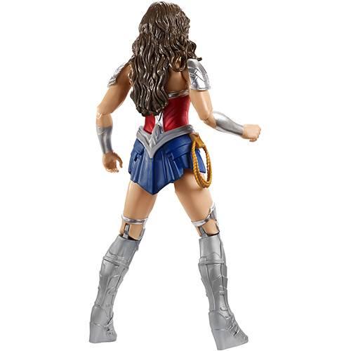 Boneco Mulher Maravilha Liga da Justiça 30 cm - Mattel