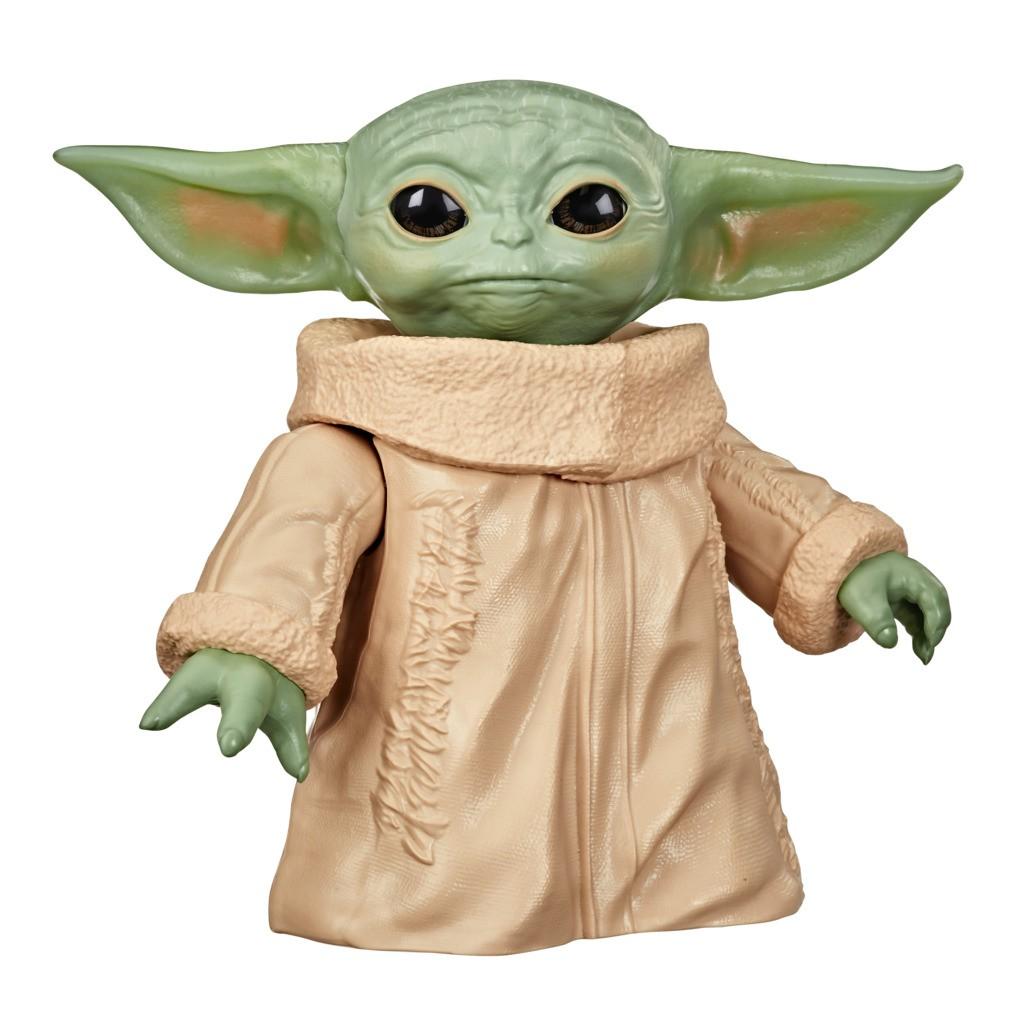 Boneco The Child - Figura da Ação The Mandalorian - Star Wars F1116 - Hasbro