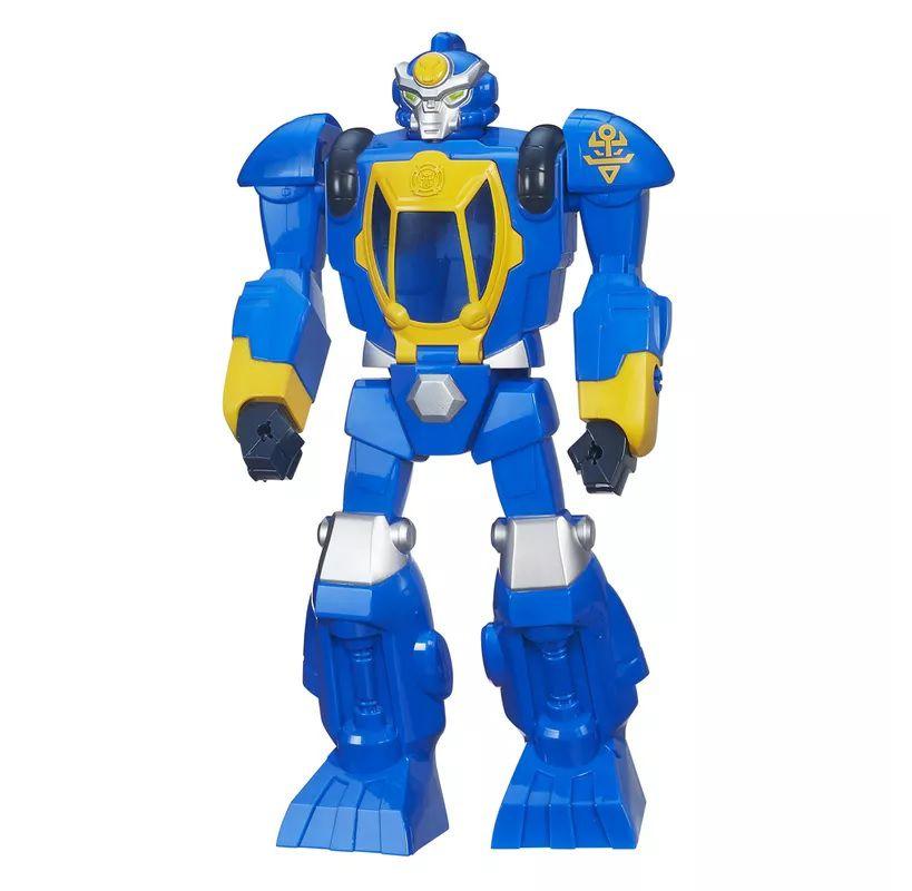 50572e487c Boneco Transformers Rescue Bots High Tide - Hasbro - Pikoka ...