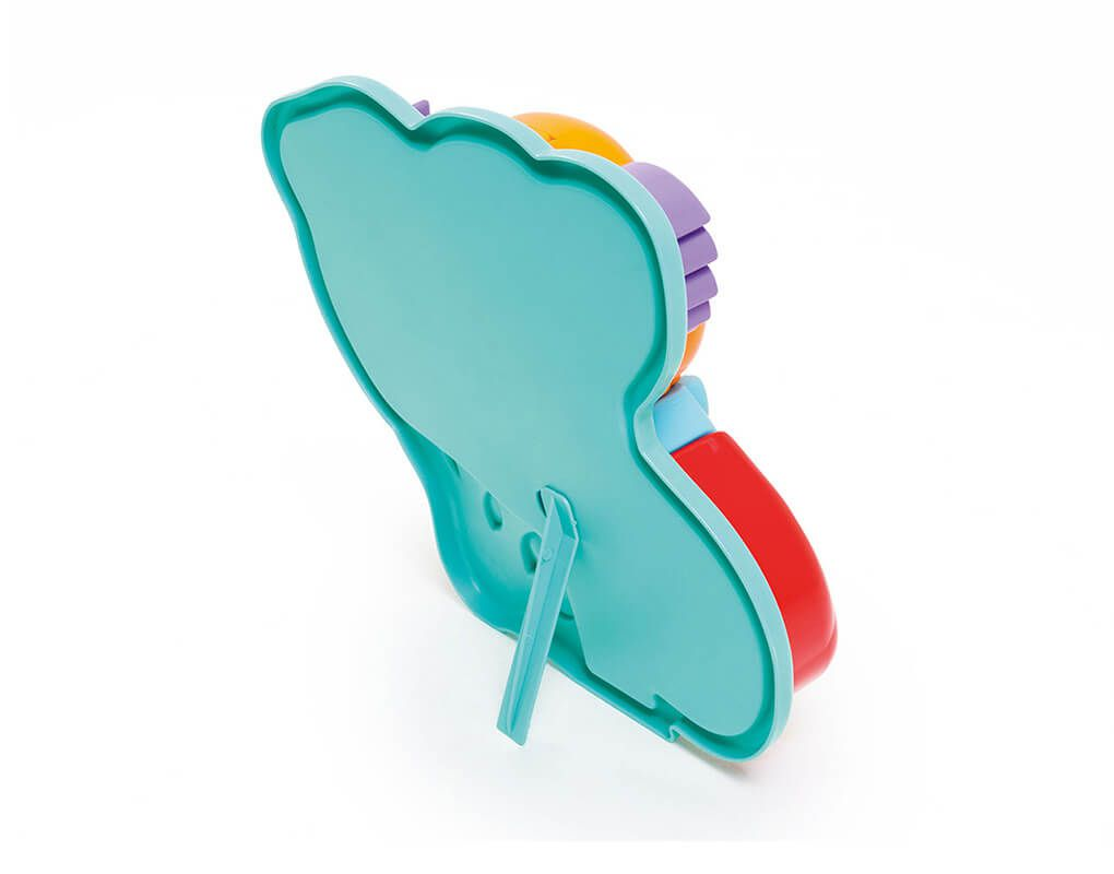Brinquedo Educativo Puzzle Infantil 3D Animal Coala - Calesita