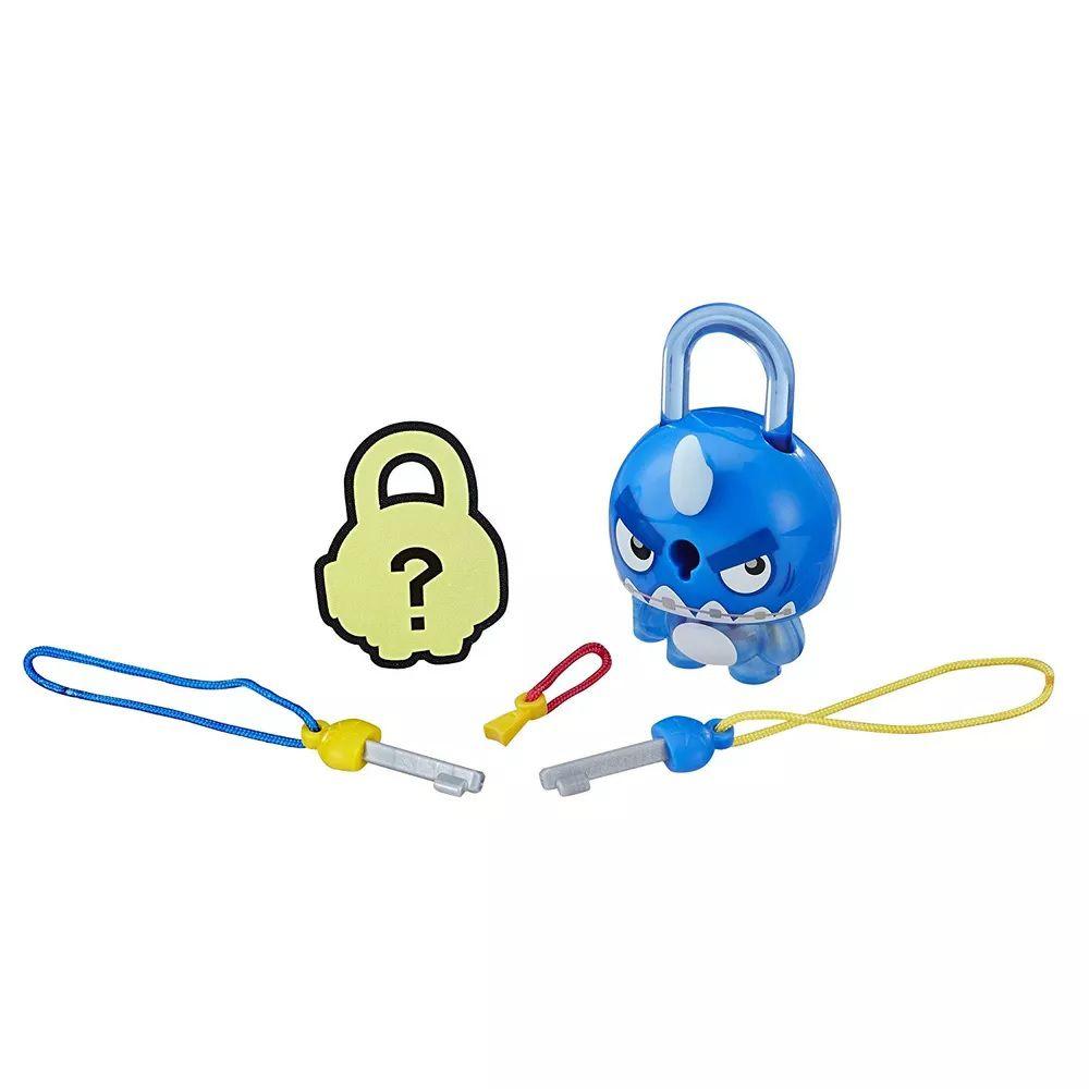 Cadeado Lock Stars Série 1 Sortidos E3208 - Hasbro
