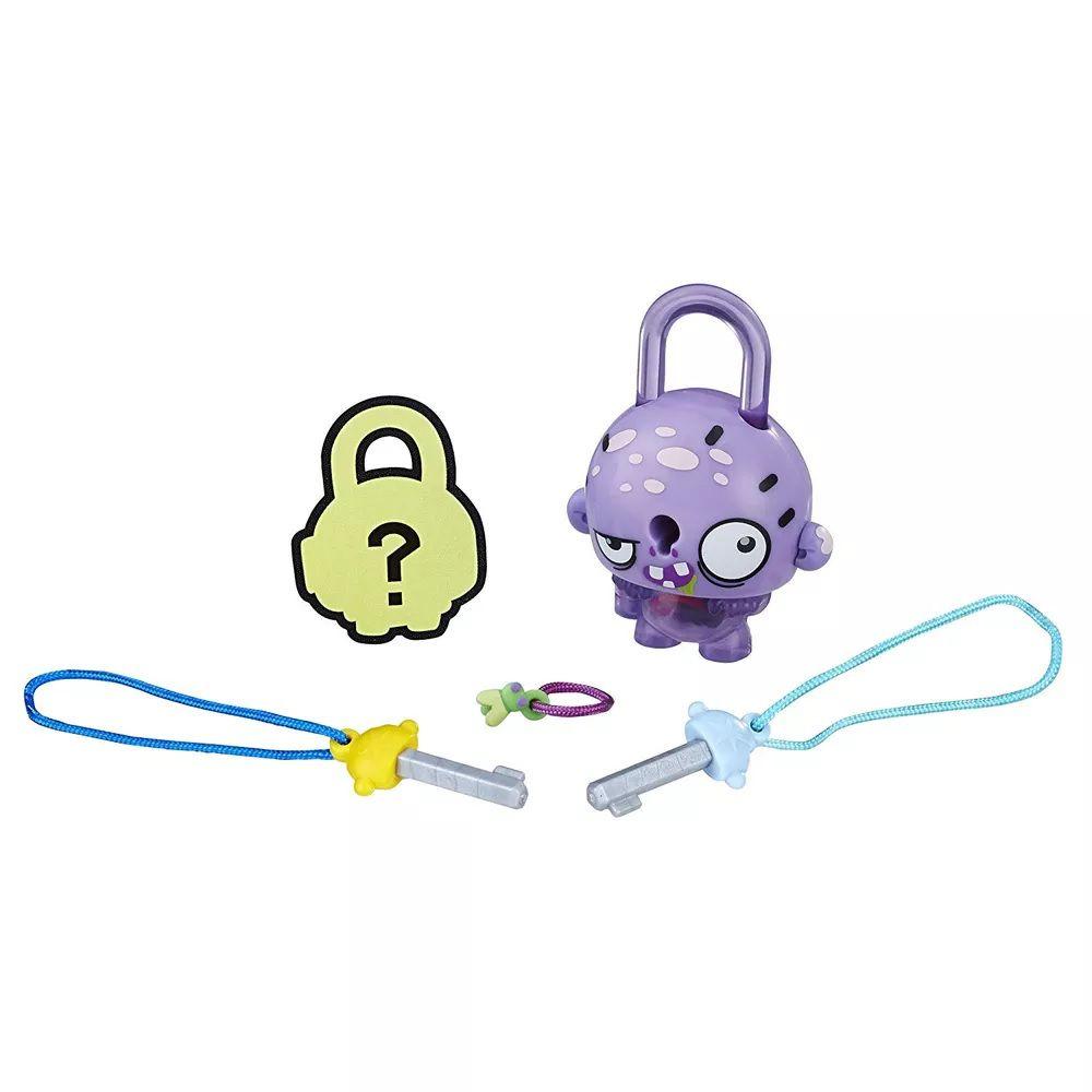 Cadeado Lock Stars Série 1 Sortidos E3161 - Hasbro