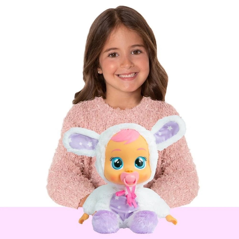 Crybabies Coney Good Night com Melodias e luz BR1228 - Multikids