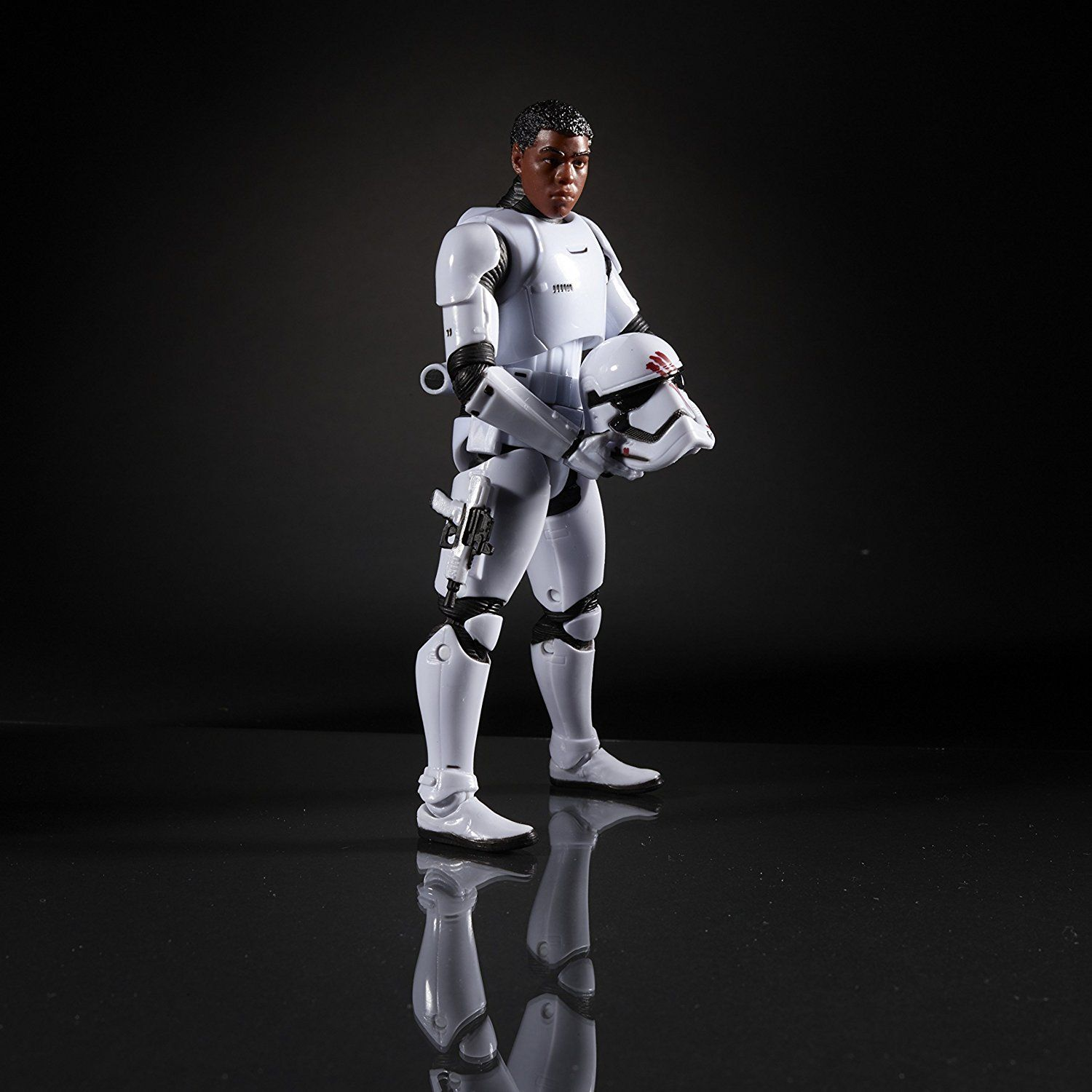 Finn FN-2187 Star Wars The Black Series - Hasbro