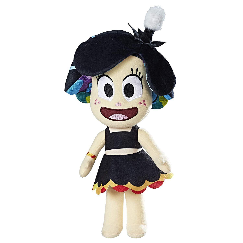 Hanazuki Boneca Pelúcia Luminosa - Hasbro