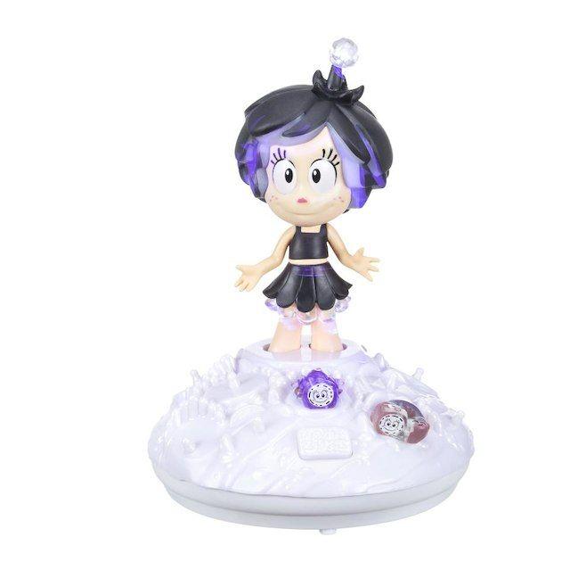 Hanazuki Playset e Mini Boneca Jardim da Meia Noite  B8055 - Hasbro