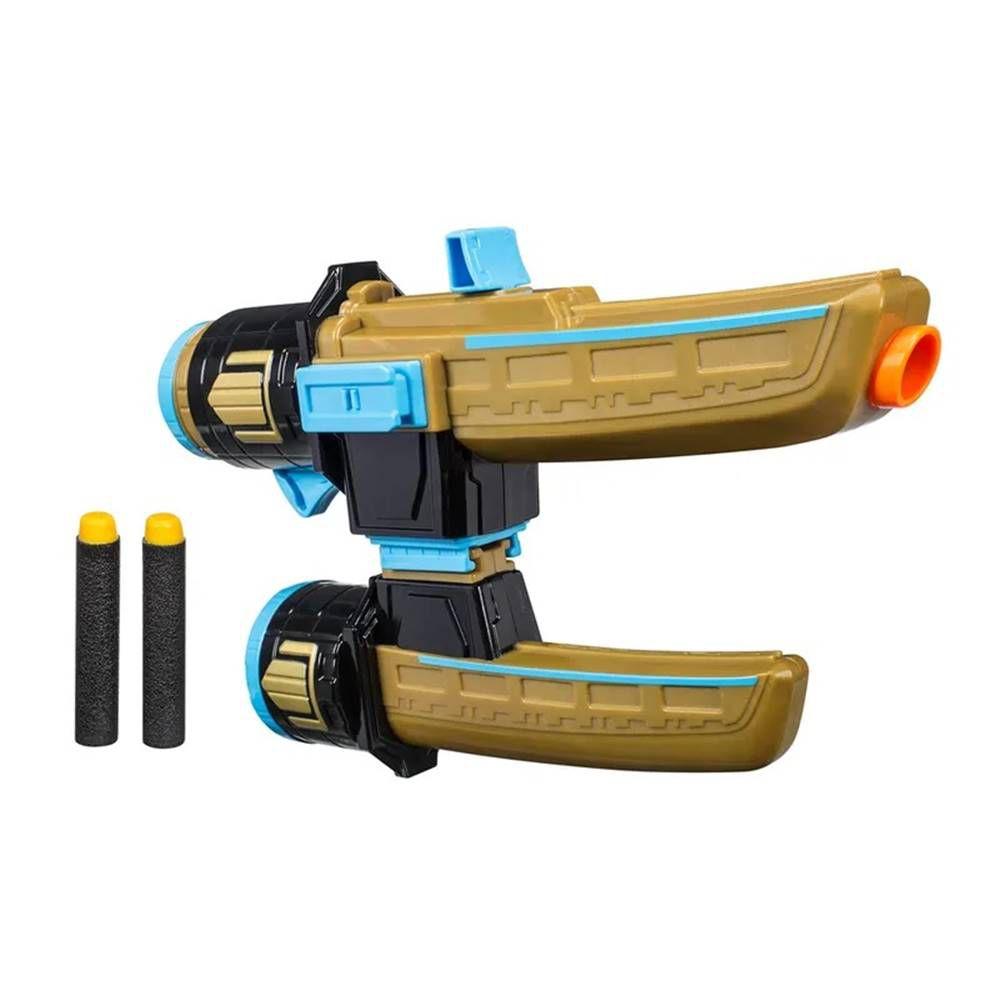 Lançador Nerf  Ronin Vingadores 4 Ultimato E4921 - Hasbro