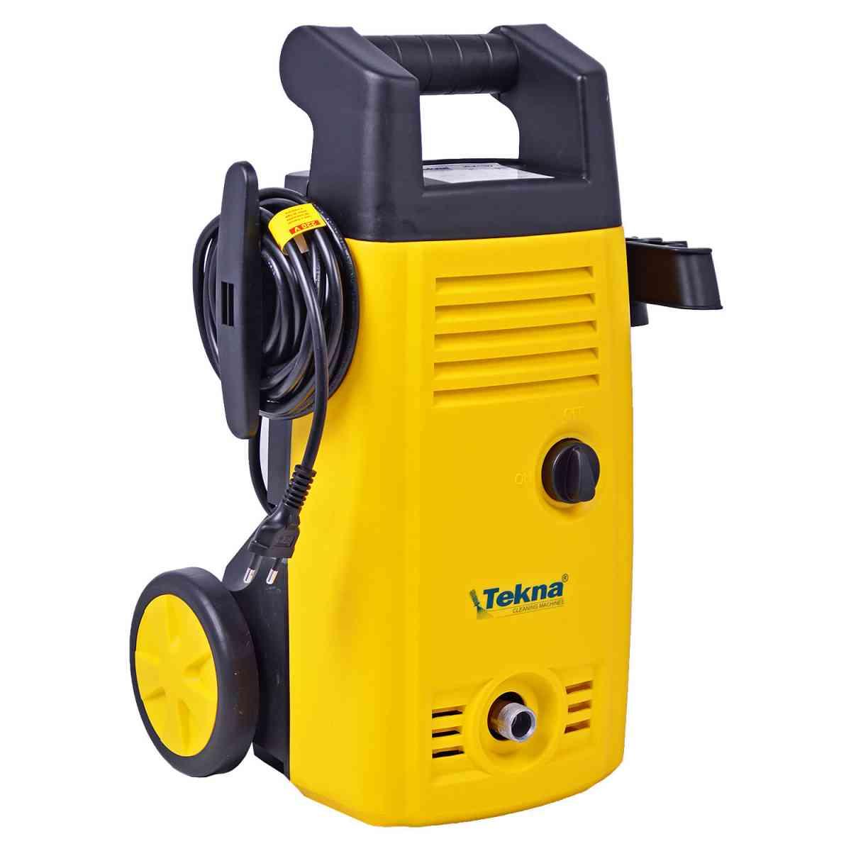 Lavadora de Alta Pressão Tekna 1400W 1500Psi HLX1101V - 110V
