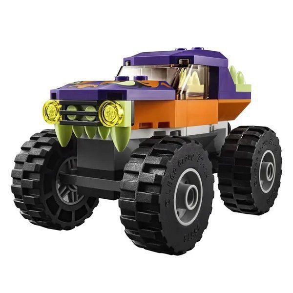 LEGO City - Caminhao gigante Monster Truck  - Lego 60251