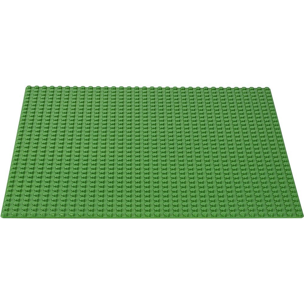 LEGO Classic - Base Verde Criativa - Lego 10700