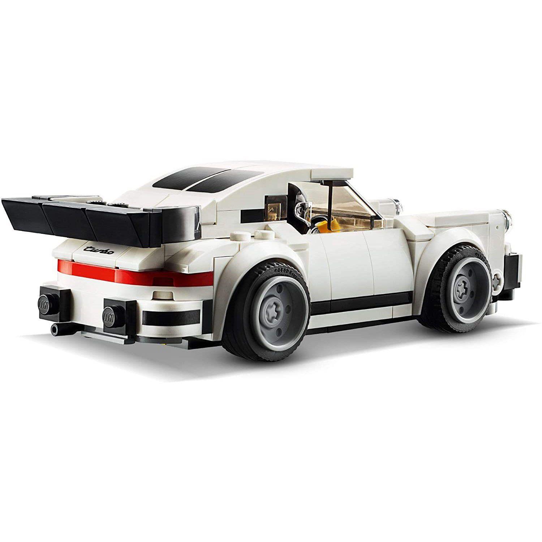 LEGO Speed Champions - 1974 Porsche 911 Turbo 3.0 - Lego 75895