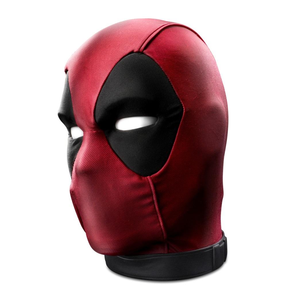 Marvel Legends Cabeca Deadpool Falante E6981 - HASBRO