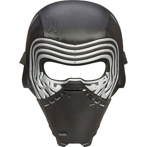 Máscara - Star Wars Episódio VIII - Kylo Ren - Hasbro
