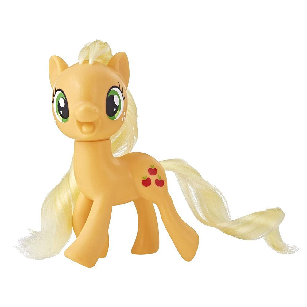 Mini Boneca My Little Pony Applejack E5007 E4966 - Hasbro