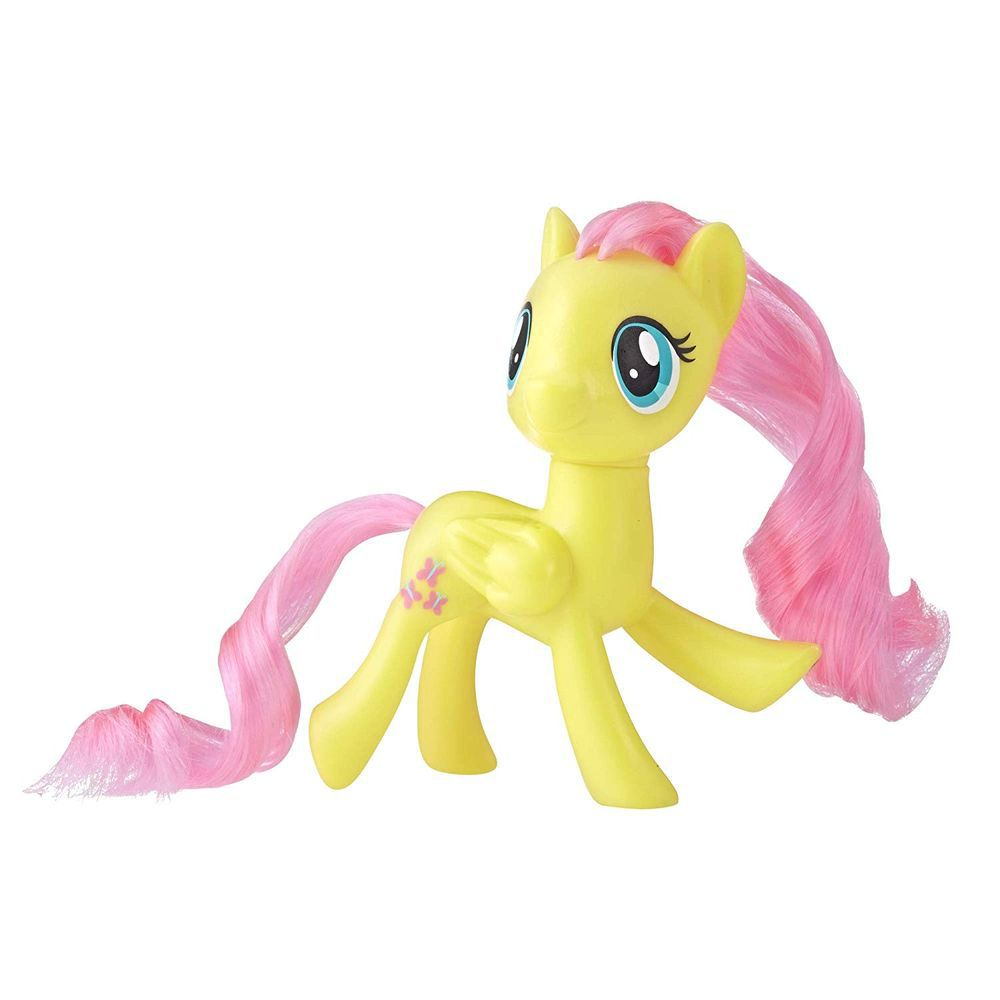 Mini Boneca My Little Pony Fluttershy E5008 E4966 - Hasbro