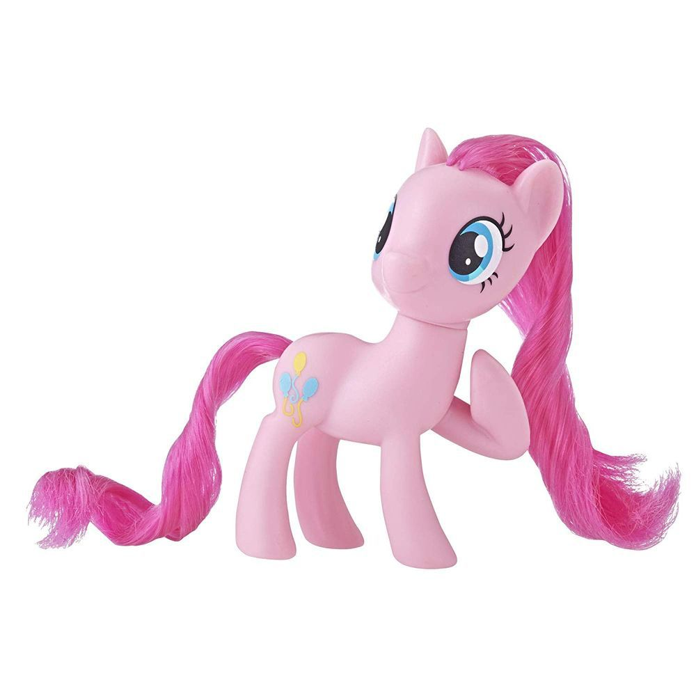 Mini My Little Pony Pinkie Pie E5005 - Hasbro