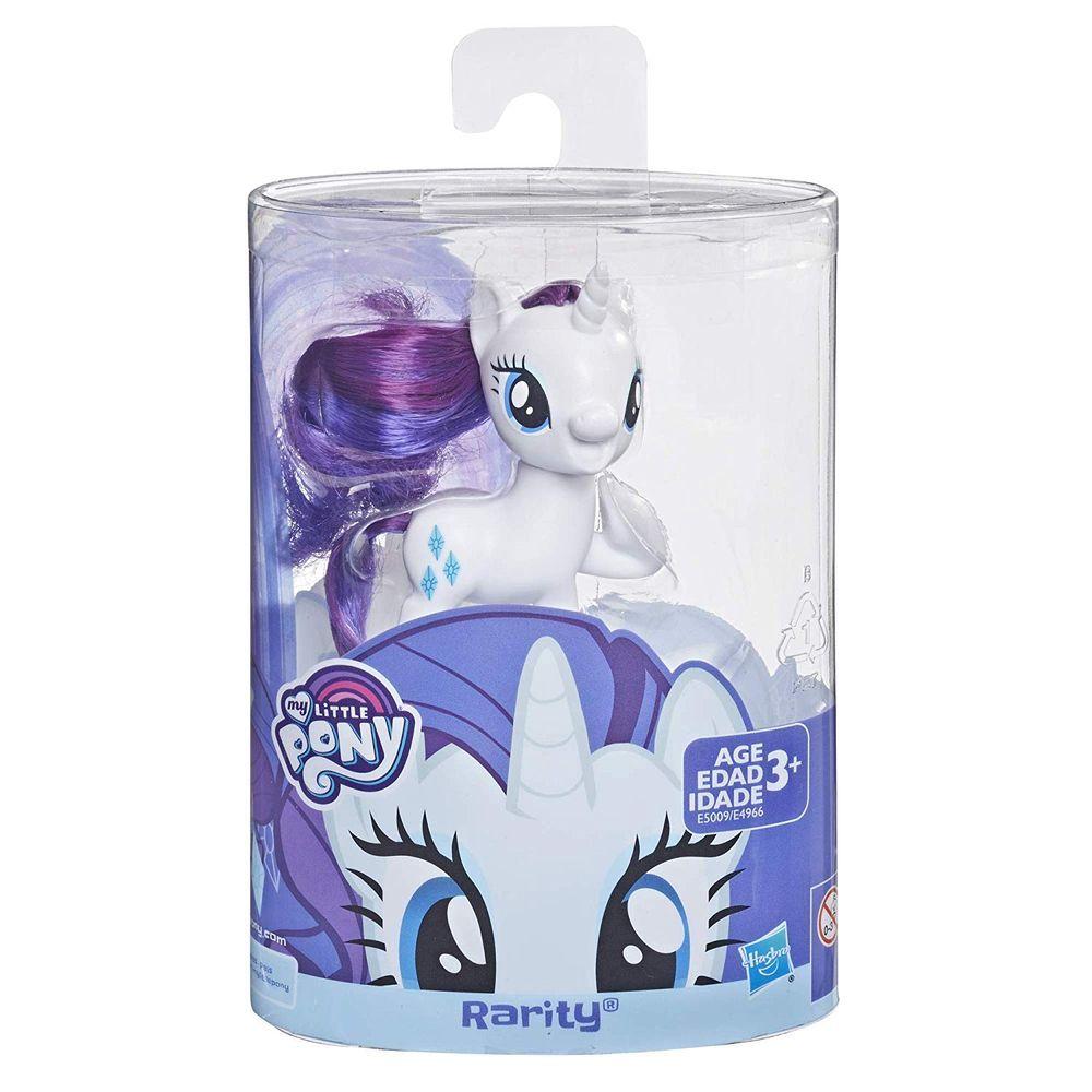Mini My Little Pony Rarity E5009 - Hasbro