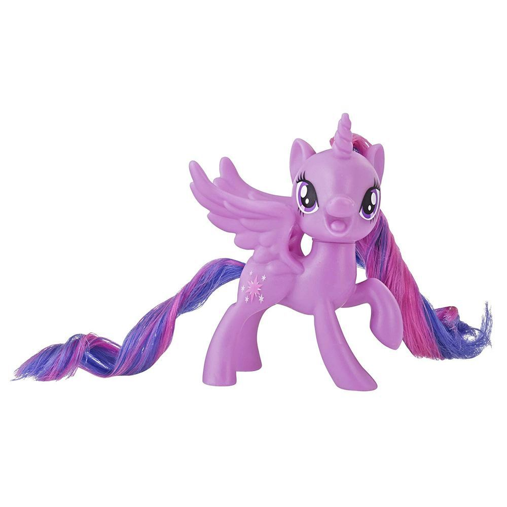 Mini Boneca My Little Pony Twilight Sparkle E5010 - Hasbro