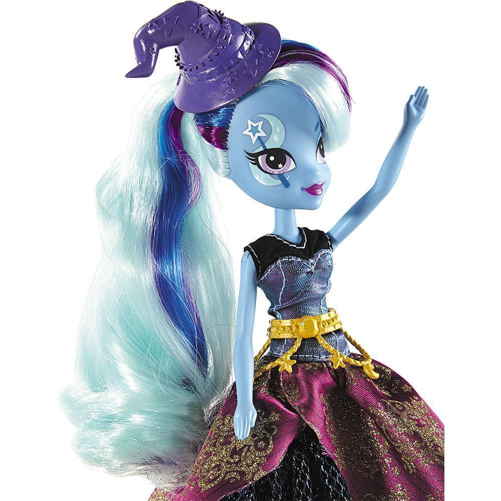 My Little Pony Equestria Trixie Lulamoon - Hasbro