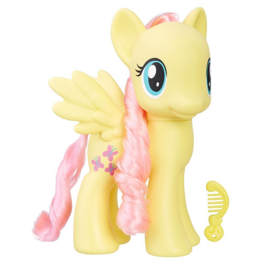 My Little Pony Fluttershy 20 cm B2826 - Hasbro