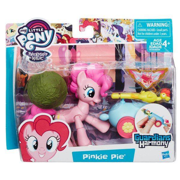 My Little Pony Guardians of Harmony - Pinkie Pie - Hasbro
