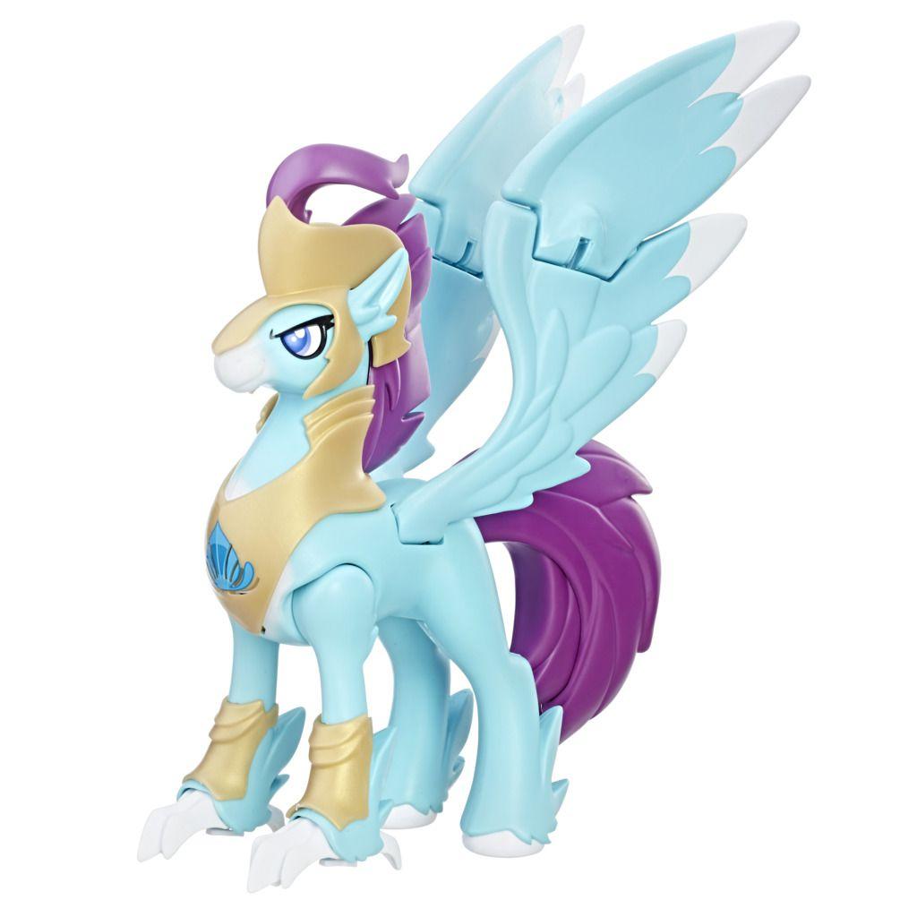 My Little Pony Guardiao Hipogrifo Stratus C1061 - Hasbro