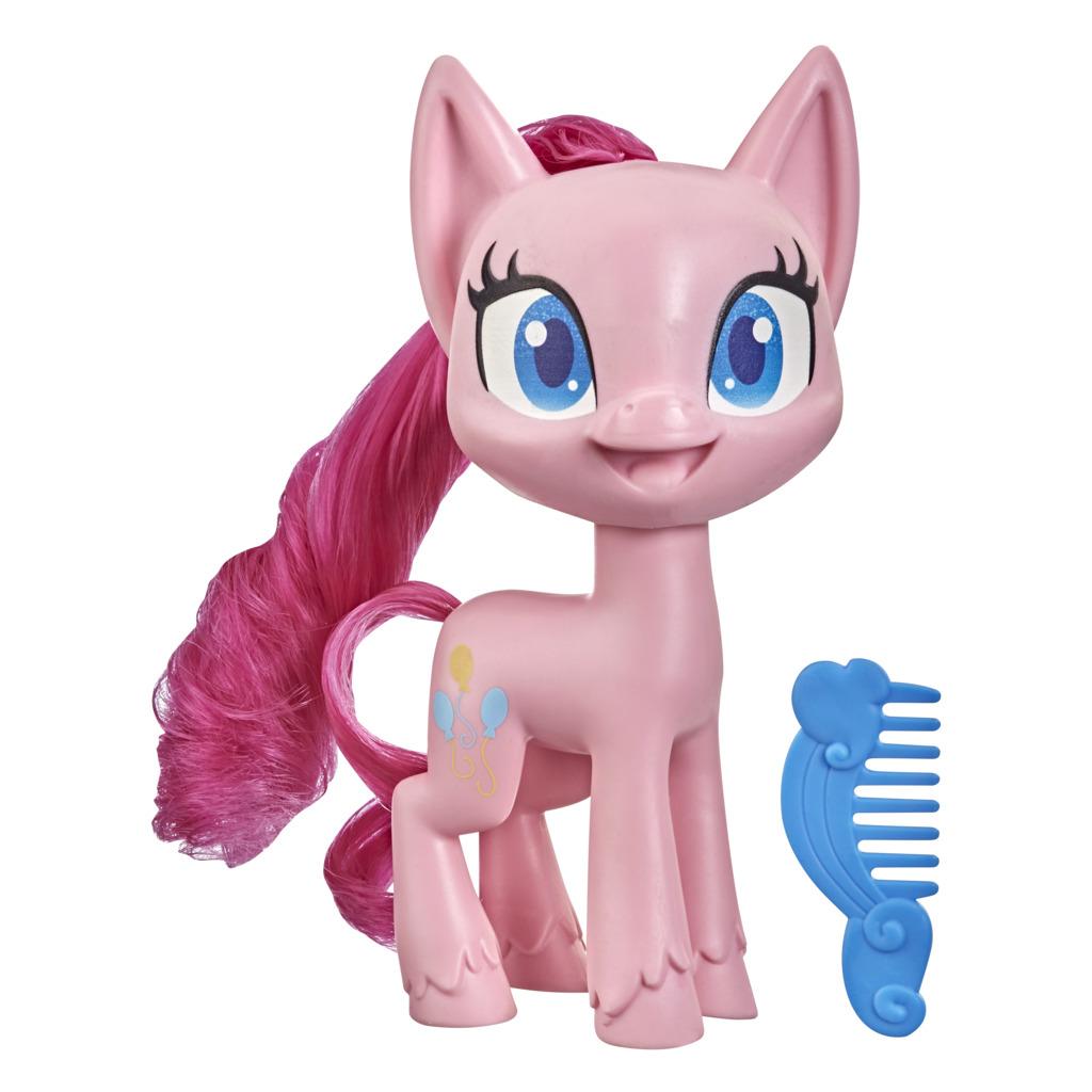 My Little Pony Pinkie Pie 15 CM F0176 / F0164 - Hasbro