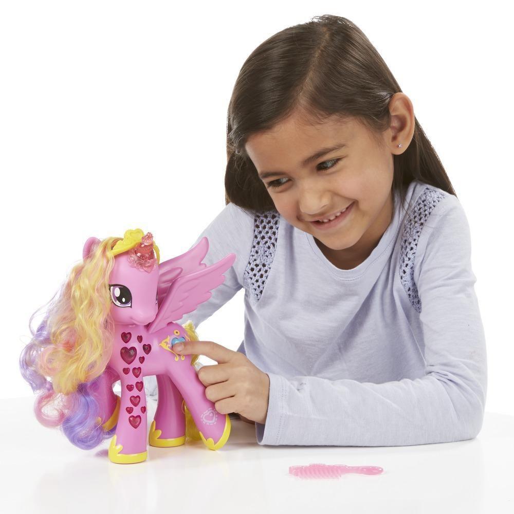 My Little Pony - Princesa Cadance - Luxo - Hasbro