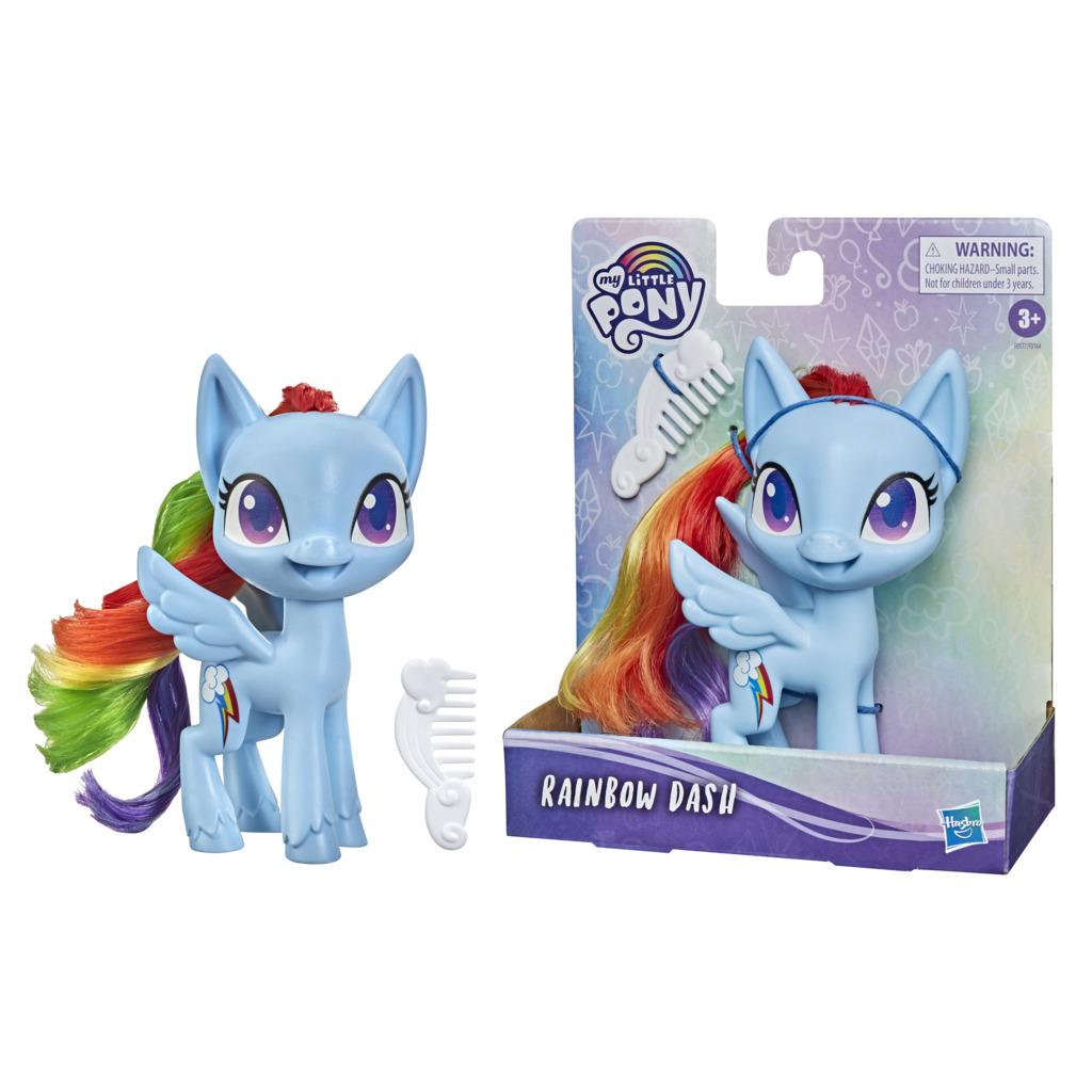 My Little Pony Rainbow Dash 15 CM F0177 / F0164 - Hasbro