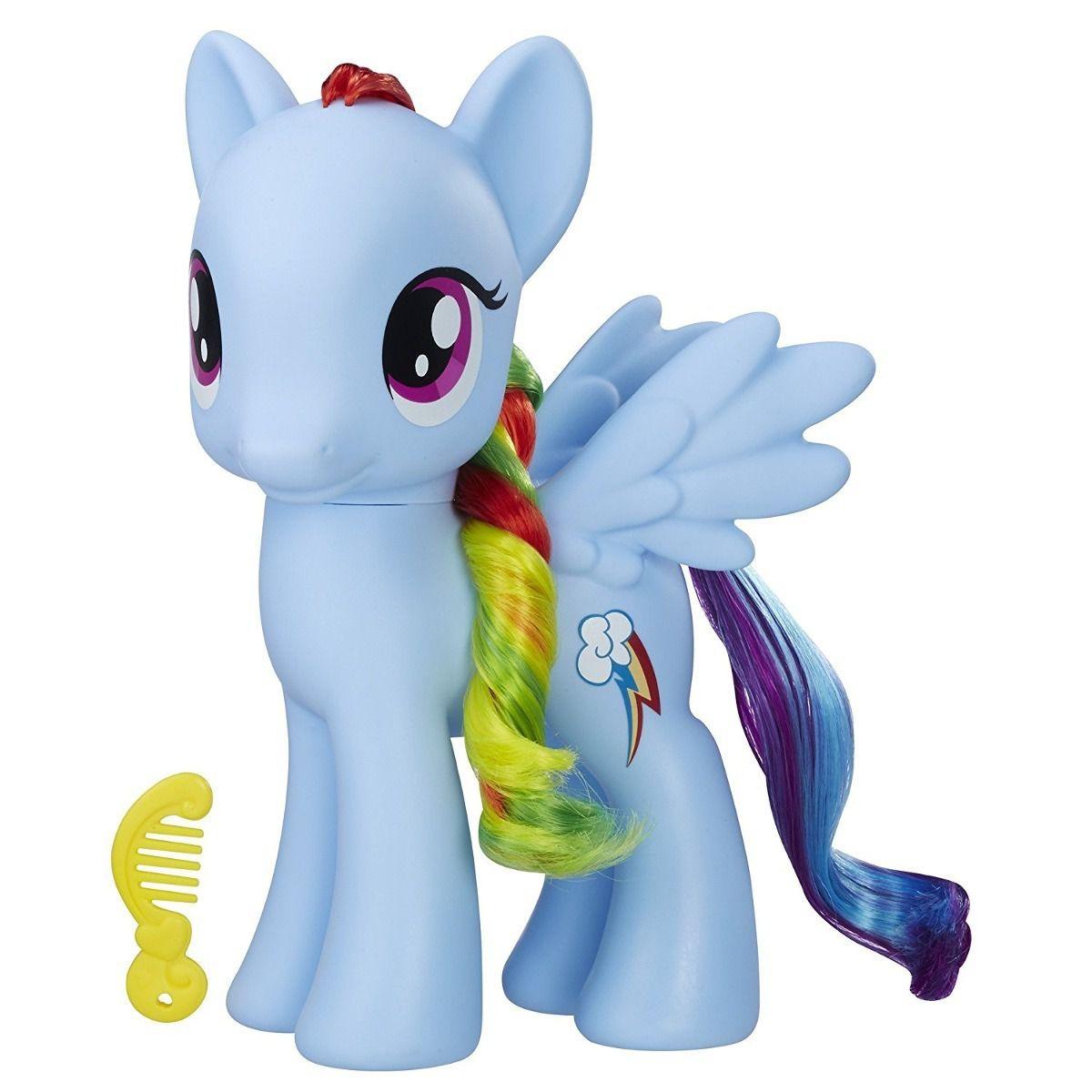 My Little Pony Rainbow Dash 20 cm C2167 / B0368 - Hasbro