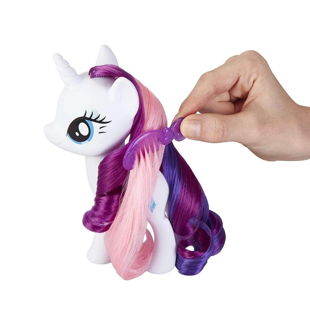 My Little Pony Rarity Salão Mágico E3765 - Hasbro
