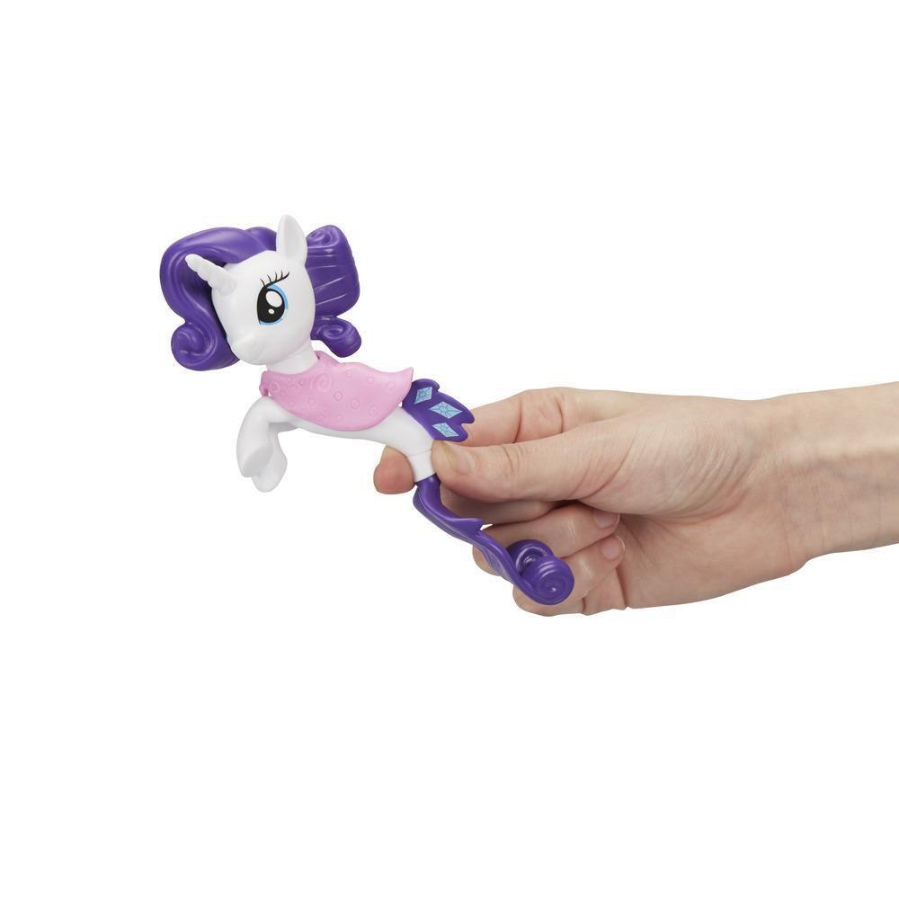 My Little Pony Rarity Spa Submarino C1829 - Hasbro