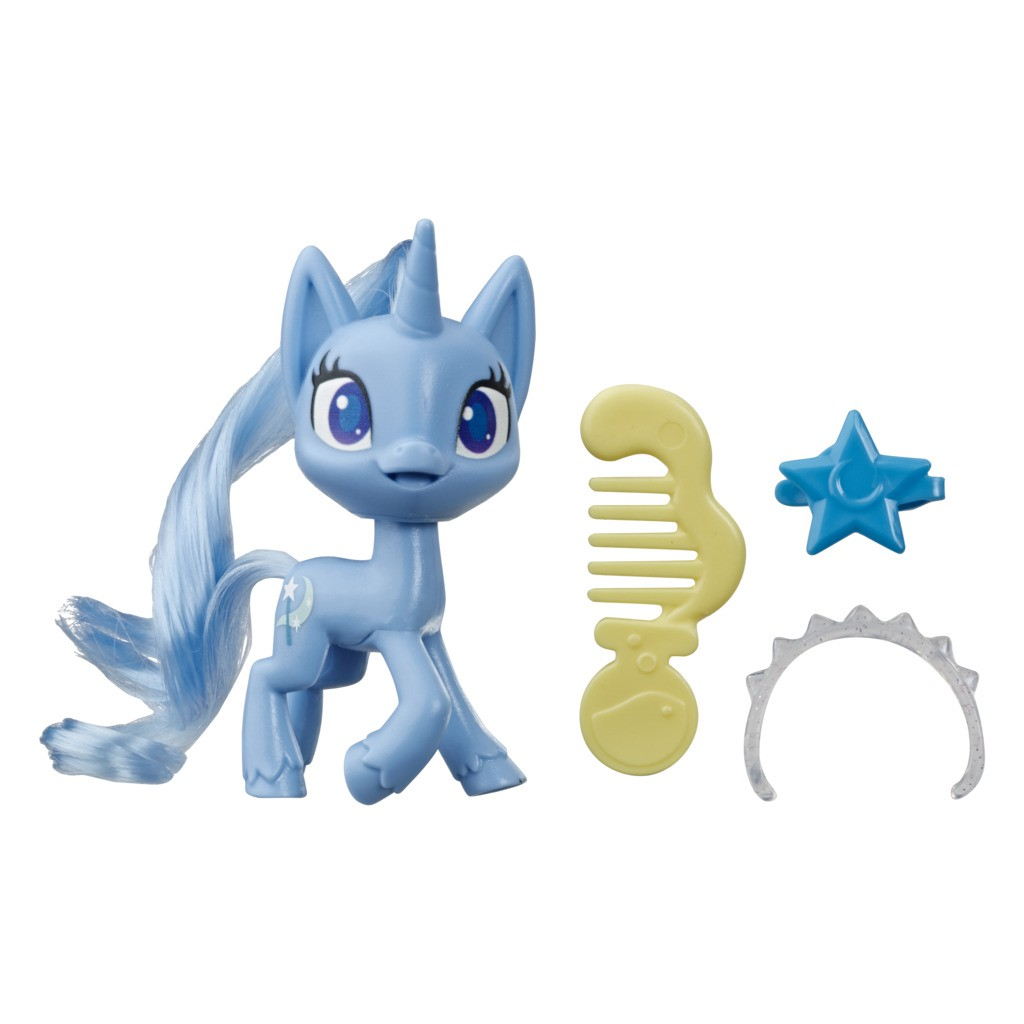 My Little Pony Trixie Lulamoon  Mini Poção E9178 - Hasbro E9153