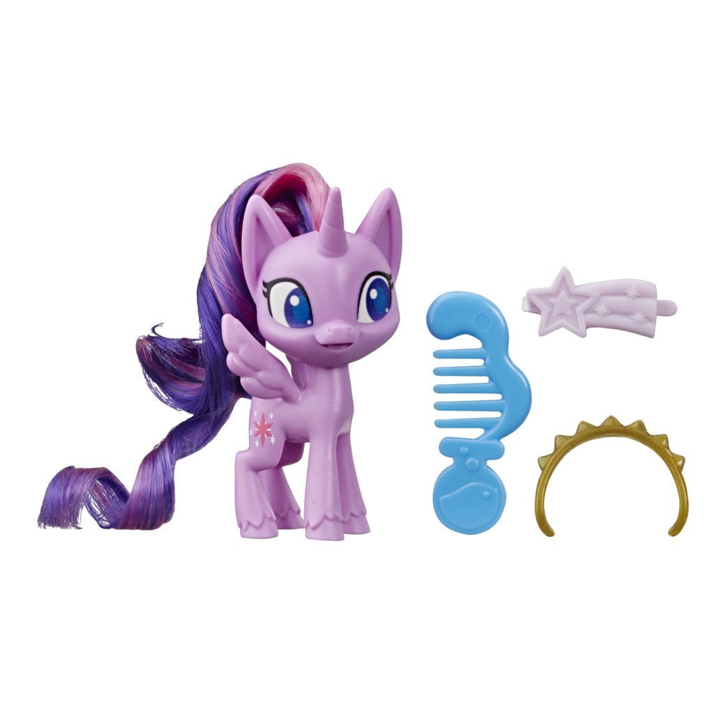My Little Pony Twilight Sparkle Mini Poção E9177 - Hasbro E9153