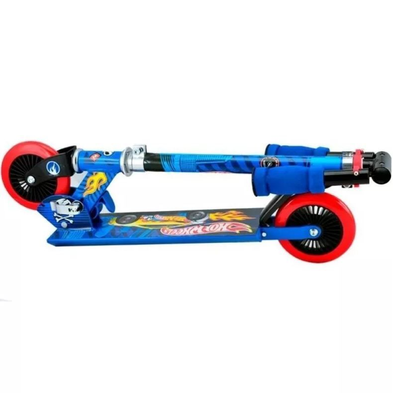 Patinete Hot Wheels Radical - Astro Toys