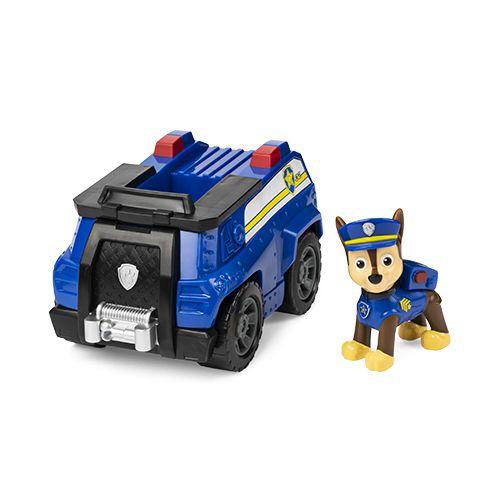 Patrulha Canina Chase e Veículo de Resgate 1389 - Sunny