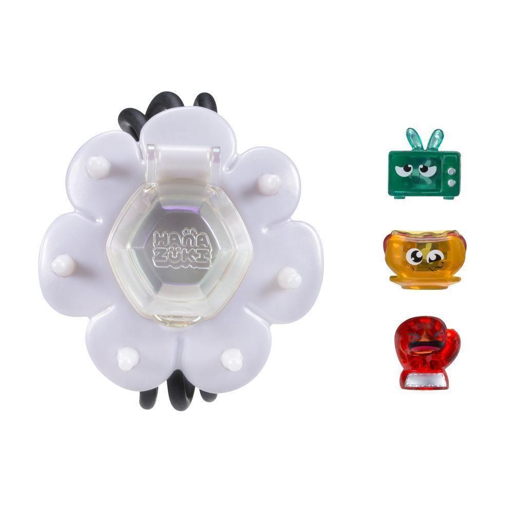 Pulseira Hanazuki Flor De Humor B8255 - Hasbro