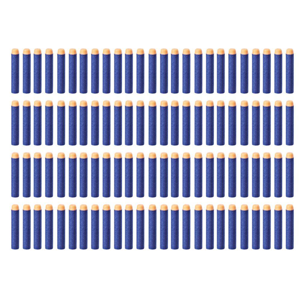 Refil Dardos Nerf Elite Pack com 100 unidades B1564 - Hasbro