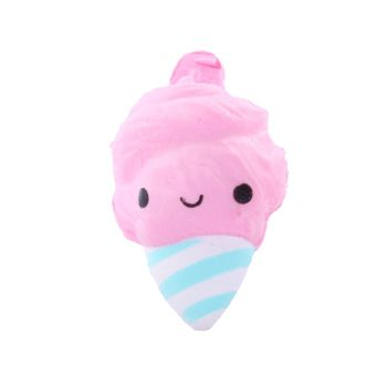 Smooshy Mushy - Kit Surpresa Com Smooshy Surprise Serie 1 Milk  - Toyng - 35760