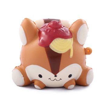 Smooshy Mushy  - Kit Surpresa Com Smooshy Surprise Serie 1 - Toyng - 35760