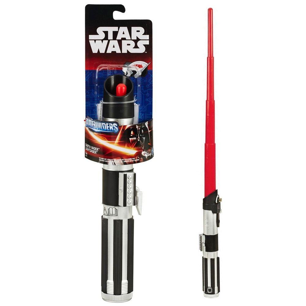 Star Wars Sabre de Luz Básico  Darth Vader - Hasbro