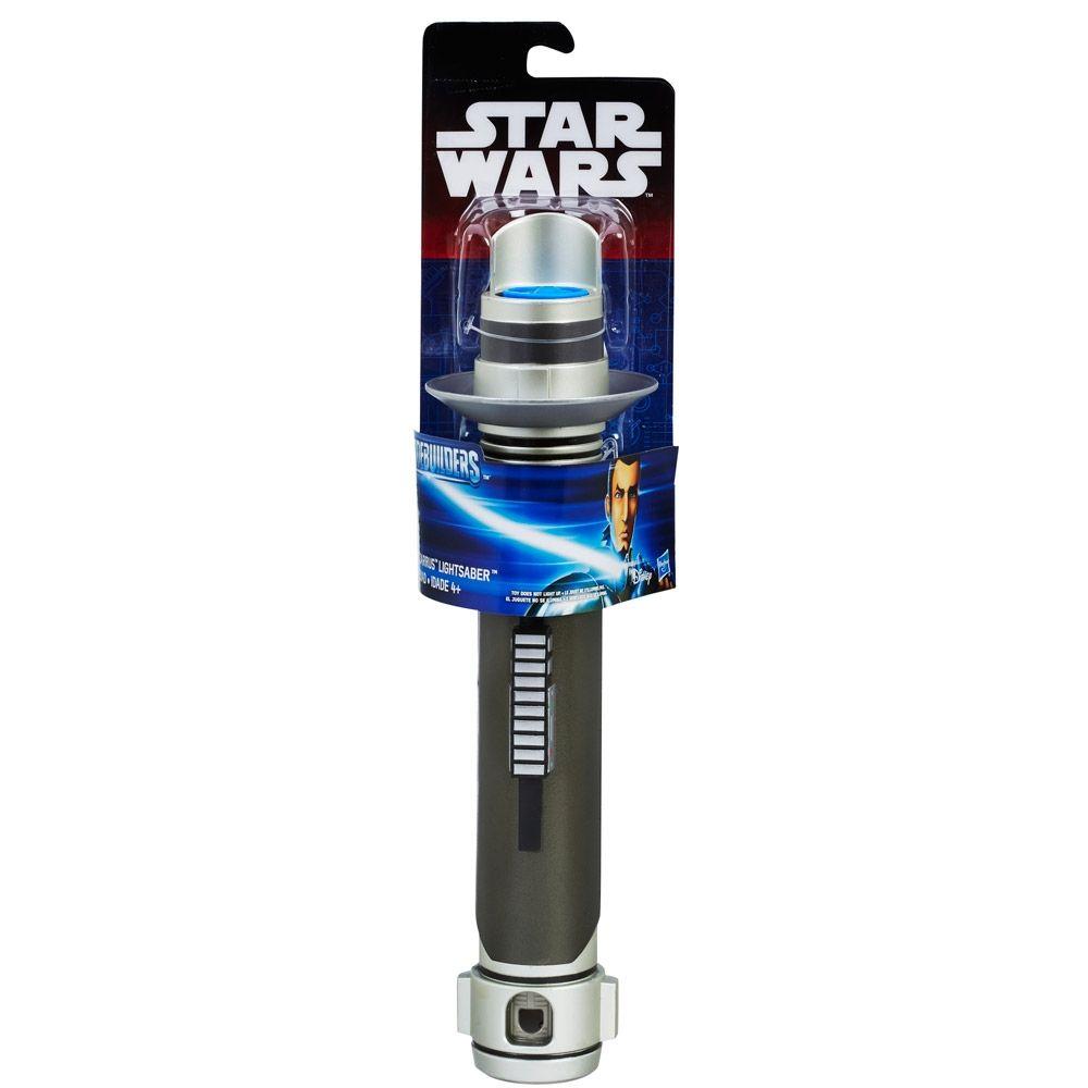 Star Wars Sabre de Luz Básico  Kanan Jarrus - Hasbro