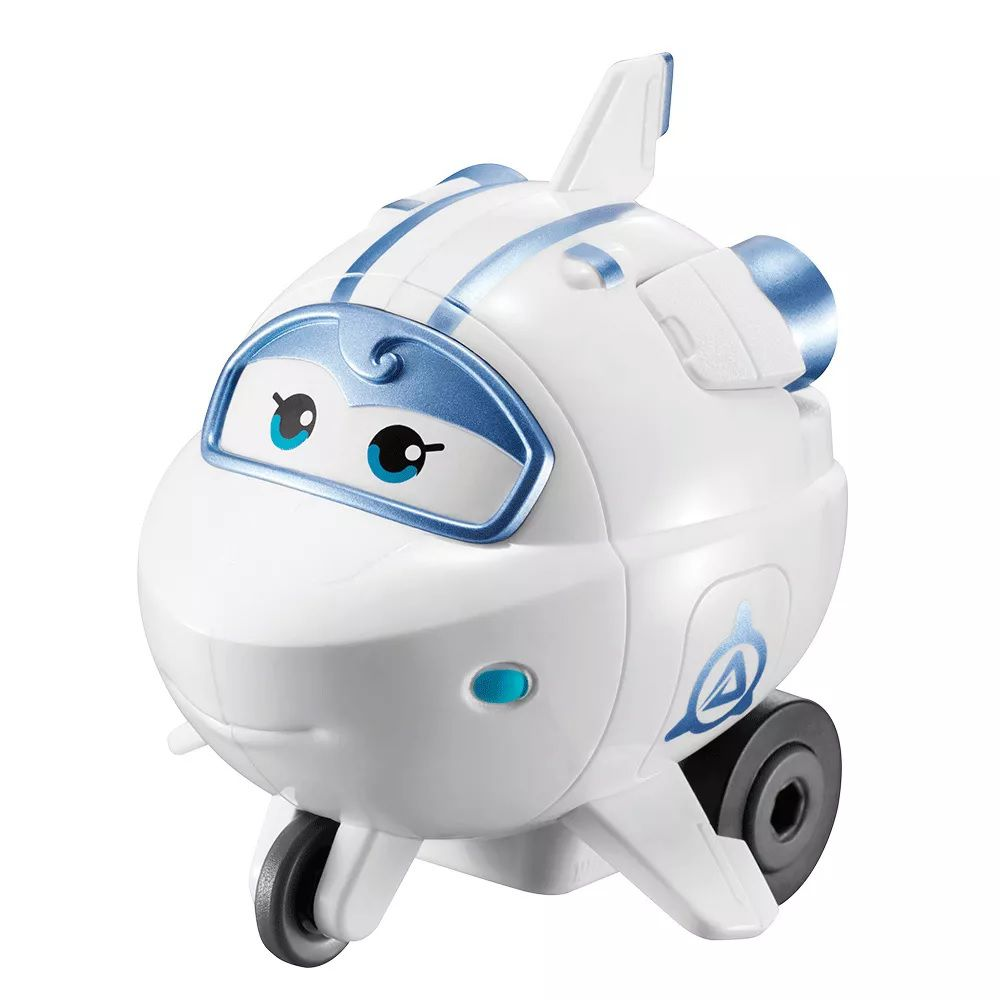Super Wings Vroom n Zoom Astra - Fun