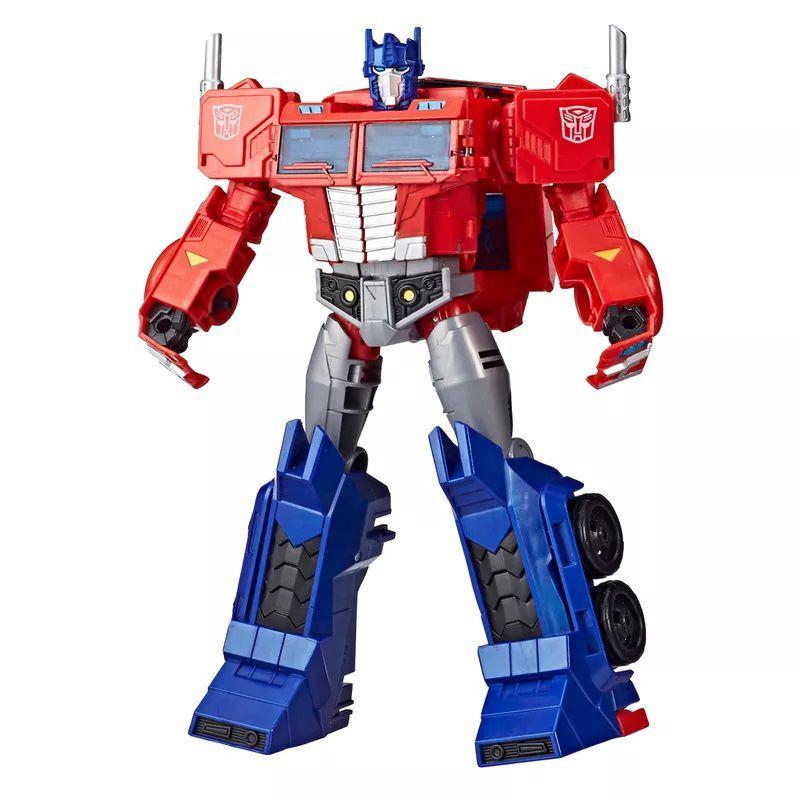 Transformers Cyberverse Optimus Prime - Hasbro