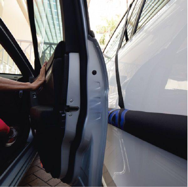 Protetor de Porta - Chevrolet - 1 peça
