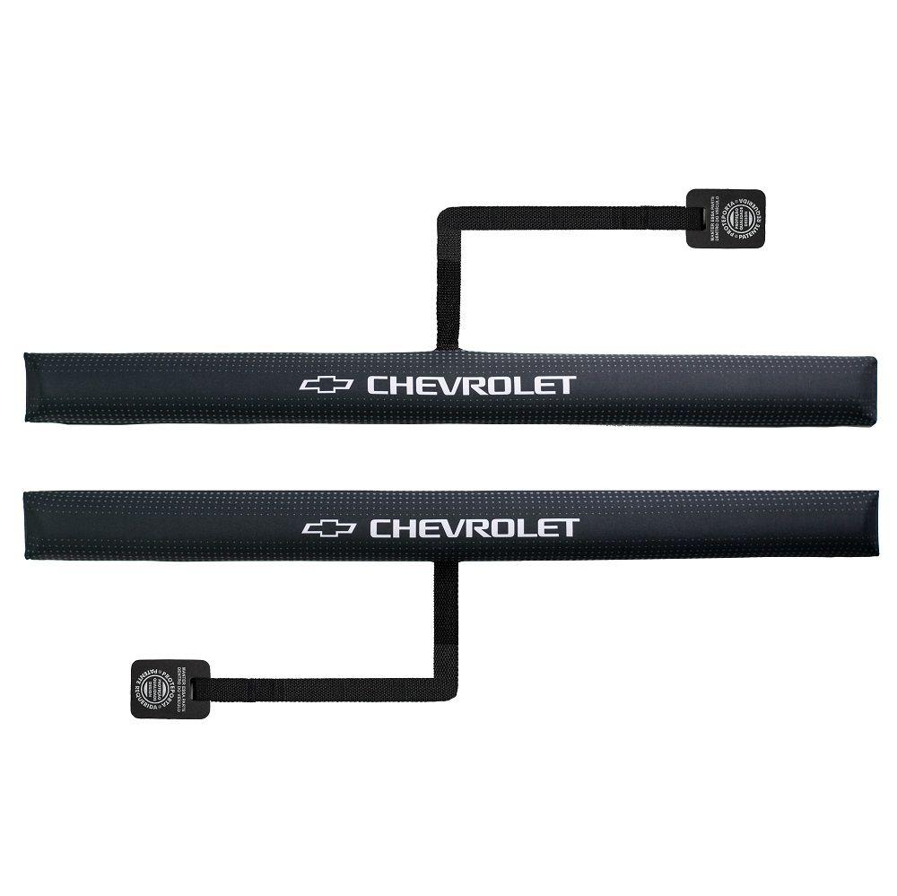 Protetor de Porta - Chevrolet - 2 peças