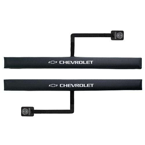 Protetor de Porta de Carro - Chevrolet - 1 peça