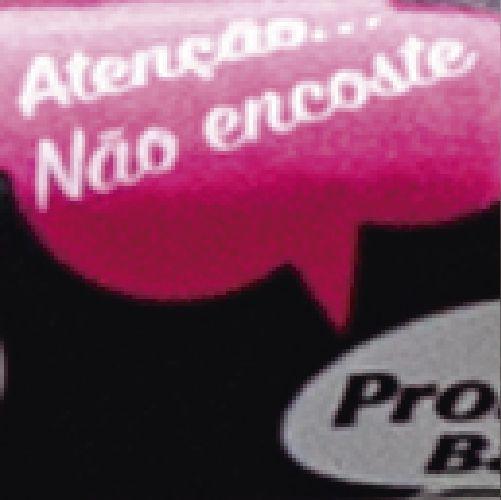 Protetor de Porta  - Pink - 2 peças